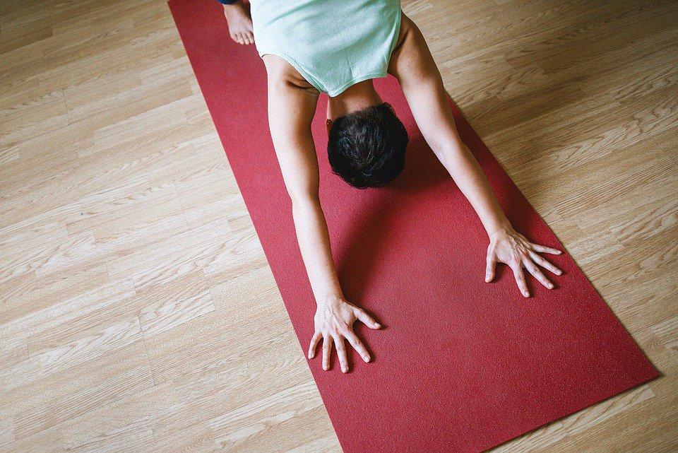 tham tap yoga tai hue