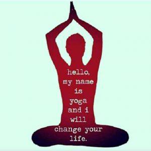 lợi ích yoga